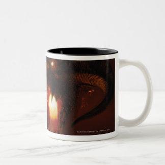Balrog Two-Tone Mug