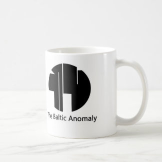 Baltic Anomaly Mug