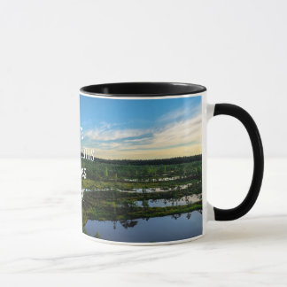Baltic edition -Latvia Mug