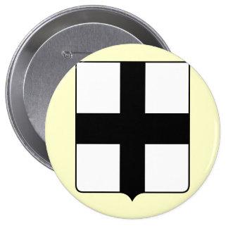 Baltic Latvia Button