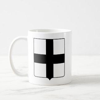 Baltic, Latvia Coffee Mug