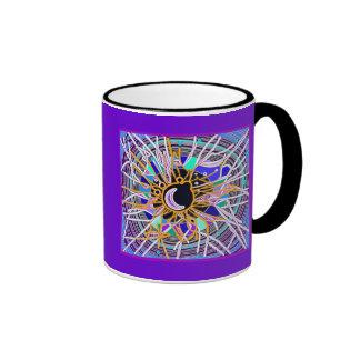 Baltic Moon Coffee Mugs