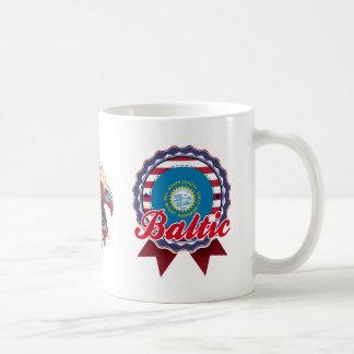 Baltic, SD Coffee Mug