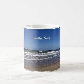 Baltic Sea beach Mug