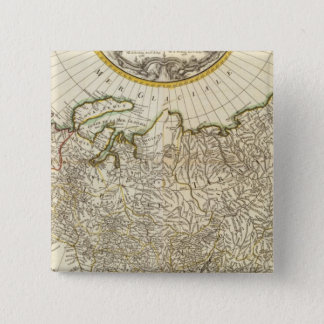 Baltic States 2 15 Cm Square Badge
