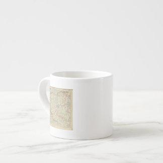Baltic States Espresso Cup