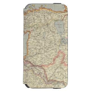 Baltic States Incipio Watson™ iPhone 6 Wallet Case
