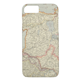 Baltic States iPhone 8/7 Case