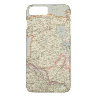 Baltic States iPhone 8 Plus/7 Plus Case