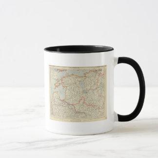 Baltic States Mug