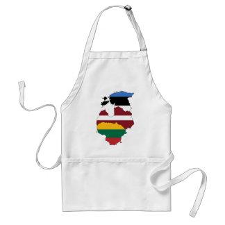 Baltic states standard apron