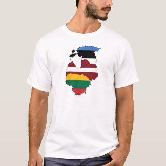 Baltic states T-Shirt