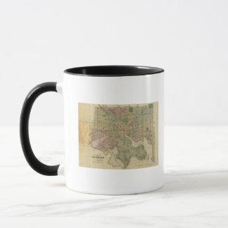 Baltimore 2 mug
