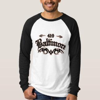 Baltimore 410 T-Shirt