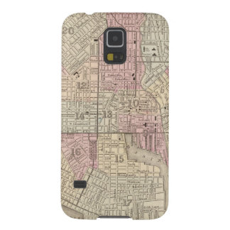 Baltimore 4 galaxy s5 covers