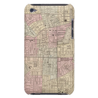 Baltimore 4 iPod Case-Mate cases