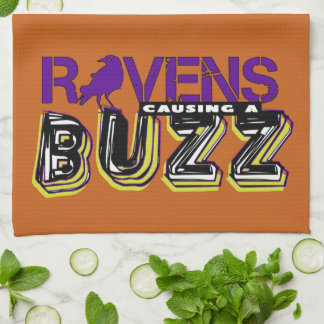 Baltimore Buzz! Towels