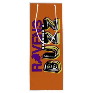 Baltimore Buzz! Wine Gift Bag