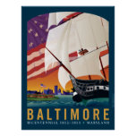 Baltimore: By the Dawn's Early Light