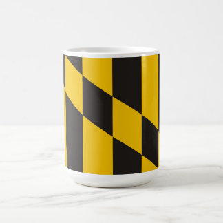 baltimore city maryland usa country flag coffee mug
