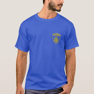 Baltimore City Police Badge shirt