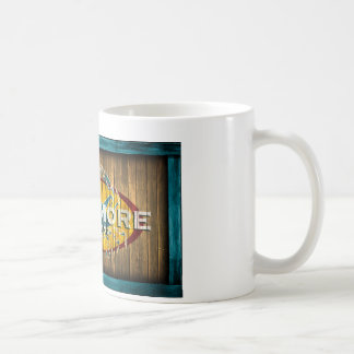 Baltimore Crab Coffee Mug