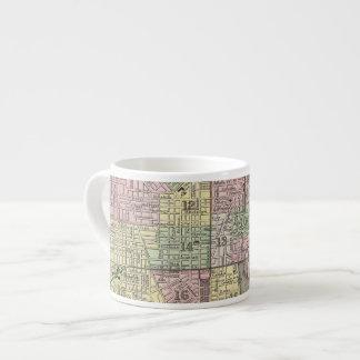 Baltimore Espresso Cup