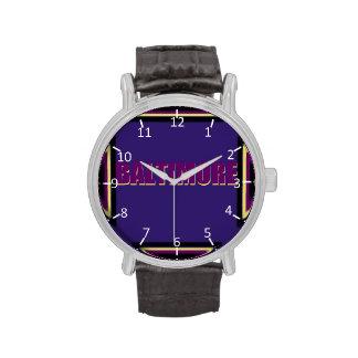Baltimore Watch