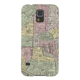Baltimore Galaxy S5 Case
