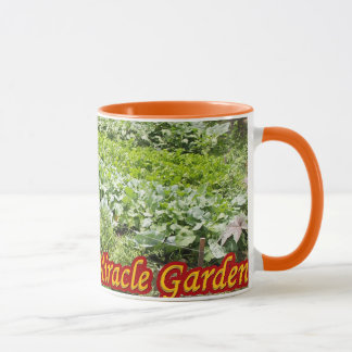 Baltimore Green Space Miracle mug
