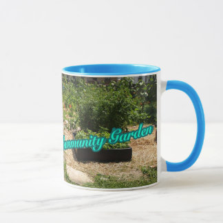 Baltimore Green Space UFPIA mug