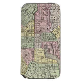 Baltimore Incipio Watson™ iPhone 6 Wallet Case