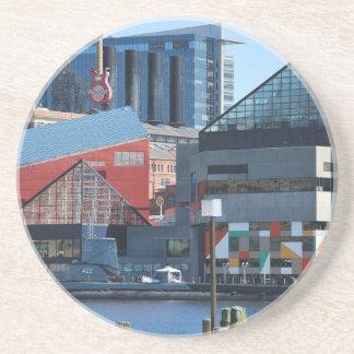 Baltimore Inner Harbor Coaster