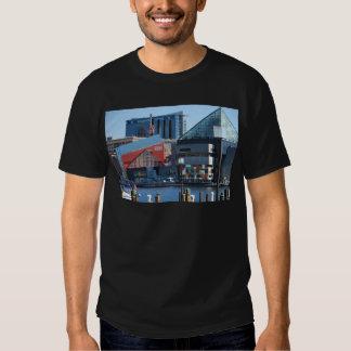 Baltimore Inner Harbor T-shirts