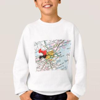 Baltimore, Maryland Sweatshirt