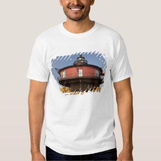 BALTIMORE, MARYLAND. USA. Seven-Foot Knoll Tee Shirts