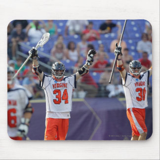 BALTIMORE, MD - MAY 30: Colin Briggs #34 Mouse Mat
