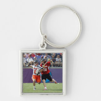 BALTIMORE, MD - MAY 30: Goalie Adam Ghitelman #8 Key Ring