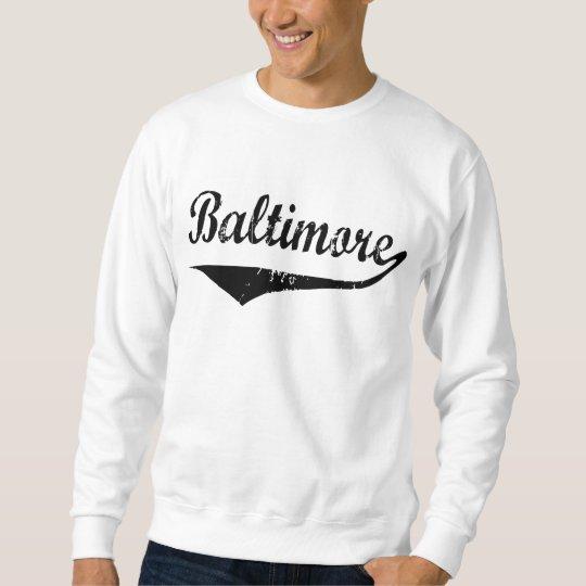 Baltimore Sweatshirt