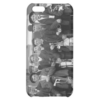 Baltusrol Caddies, early 1900s Cover For iPhone 5C