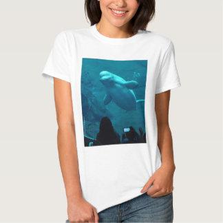 Baluga Whale T-shirt