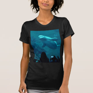 Baluga Whale Shirt