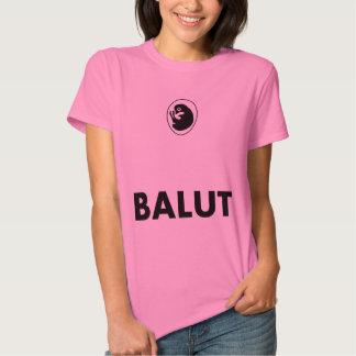 Balut Tee Shirts