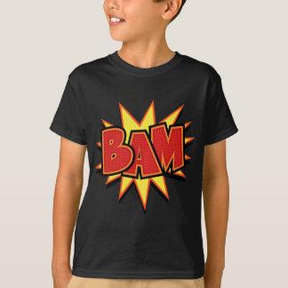 Bam-3 Tees