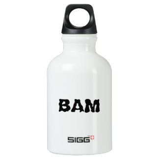 Bam bottle SIGG traveller 0.3L water bottle