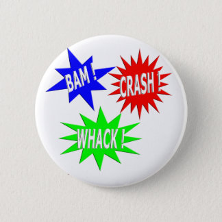 Bam Crash Whack Button