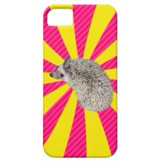 BAM! Hedgehog smartphone case iPhone 5 Cases