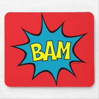 Bam! Mouse Mat
