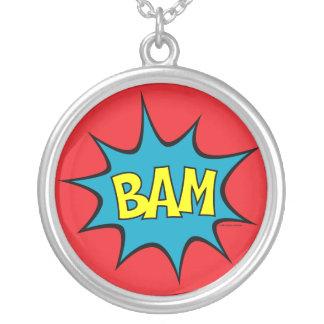 Bam! Necklace