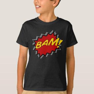 Bam pOW T-Shirt
